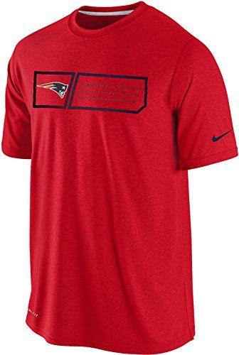 Nike New England Patriots Men s NFL Legend Jock Tag Dri-F... https 38e756b57