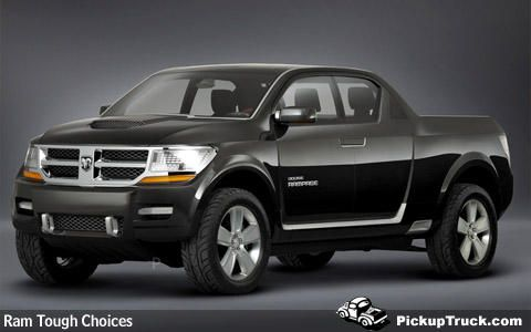 pickuptruck com ram tough choices other designs chrysler rh pinterest com