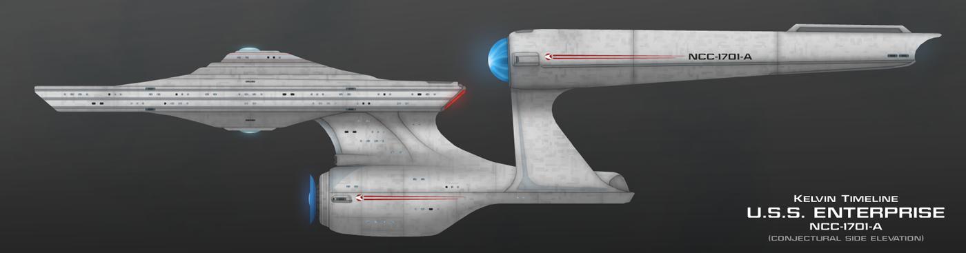 Trek image by Sean Forker   Star trek starships, Star trek