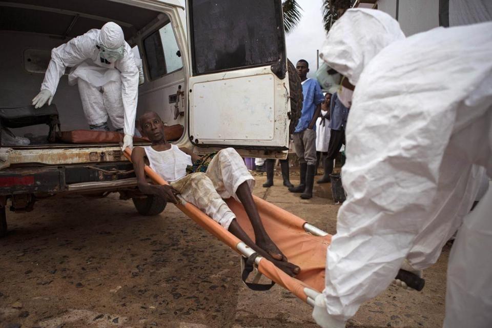 Pin on Ebola Plague