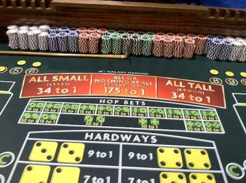 Showboat casino atlantic city employment