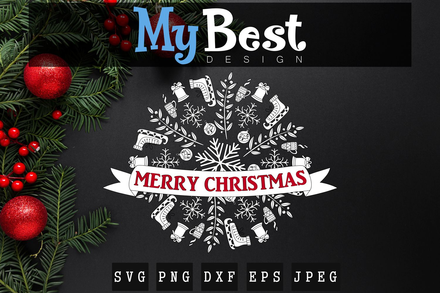 It was directed by joe roth,. Christmas Mandala Svg Free Free Svg Cut Files Create Your Diy Projects Using Your Cricut Explore Silhouette And More The Free Cut Files Include Svg Dxf Eps And Png Files