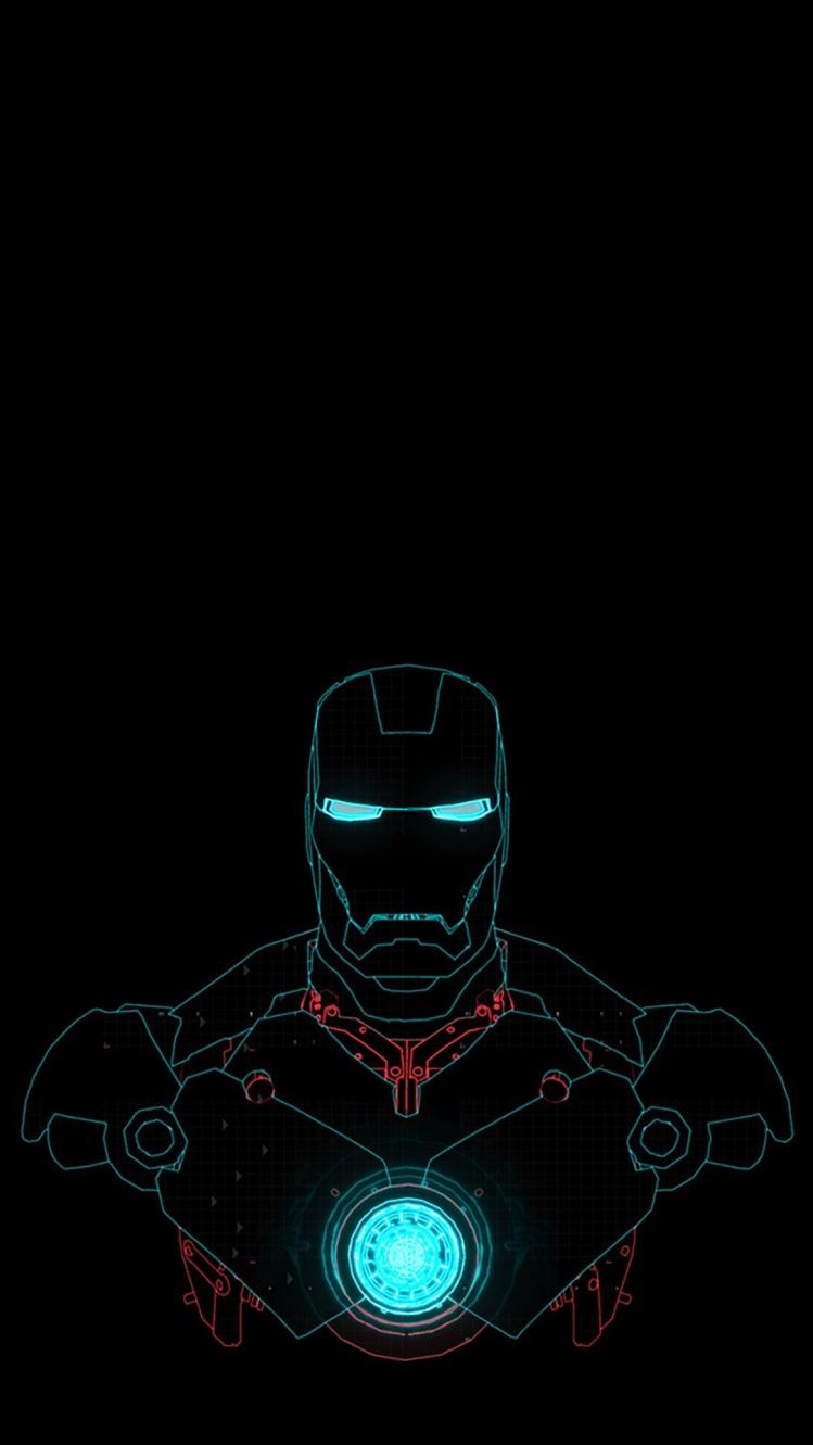Iron Man Iron Man Iron Man Wallpaper Marvel Comics