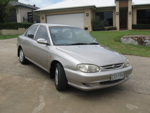 Kia Of Mentor >> Kia Mentor Cars Car Specs