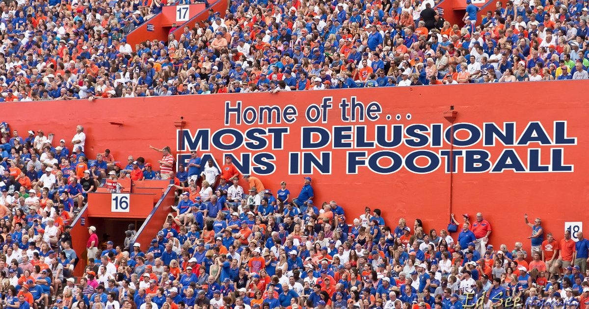 The florida gators have grudgingly agreed to come to miami