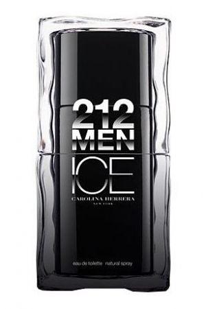 212 Men Ice By Carolina Herrera надо купить Perfume 212