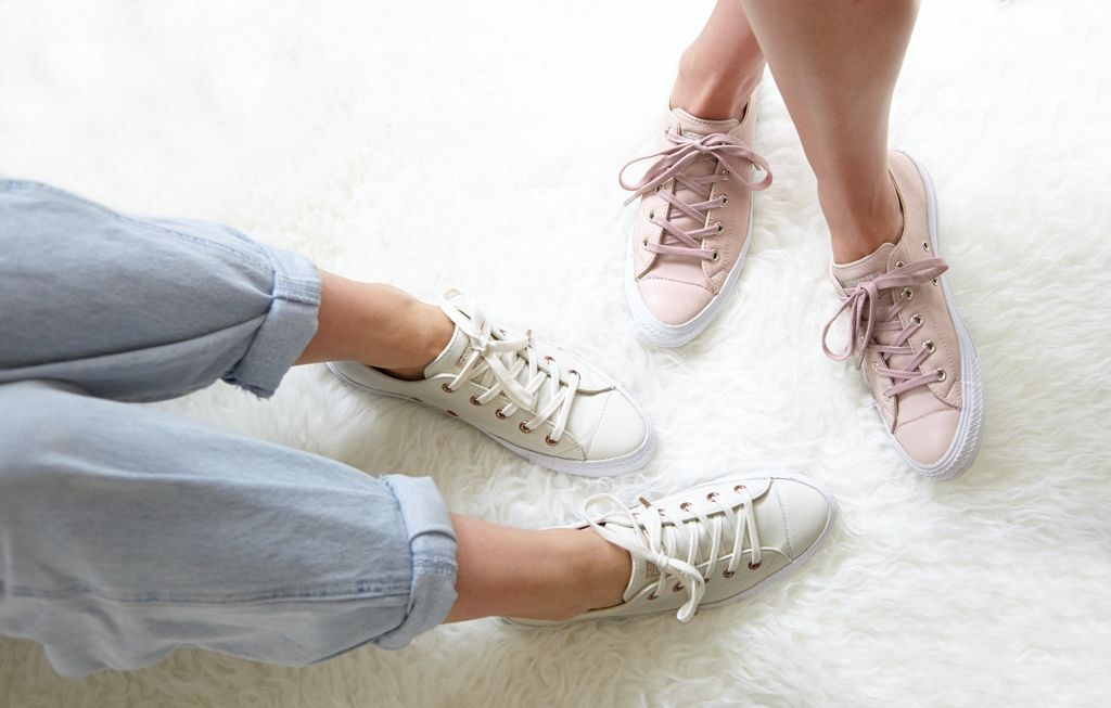 Converse Exclusive | Adidas shoes women, Converse style
