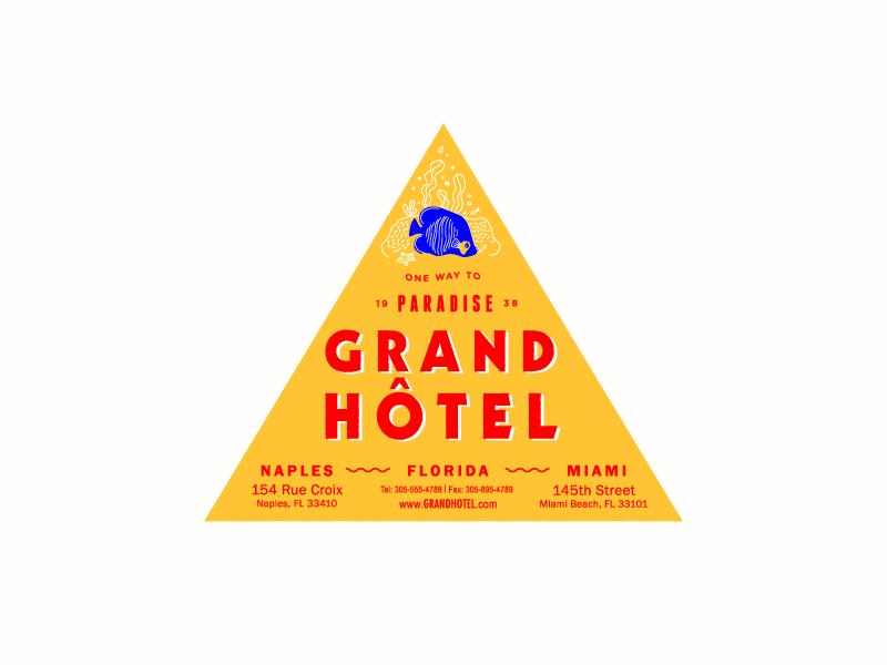 Grand Hotel Grand Hotel Hotel Grands
