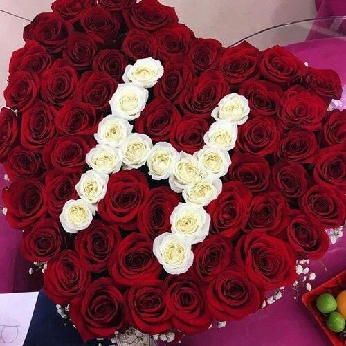 Pinterest Rollody Flower Letters Stylish Alphabets Floral Letters