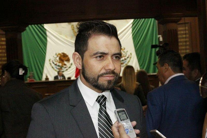 El coordinador del PRD en el Congreso de Michoacán calificó como positivos los acuerdos a los que se puedan arribar para este fin, en el marco de la 17 Sesión ...