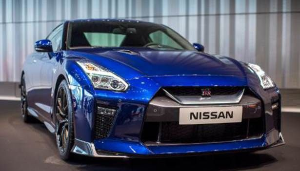 The New GT-R Has Arrived! Well, In The Sense Of A Refresh At Least, But  This Is Car That Nissan Using To \u0027fill Gap\u0027 Until Much-rumoured ...