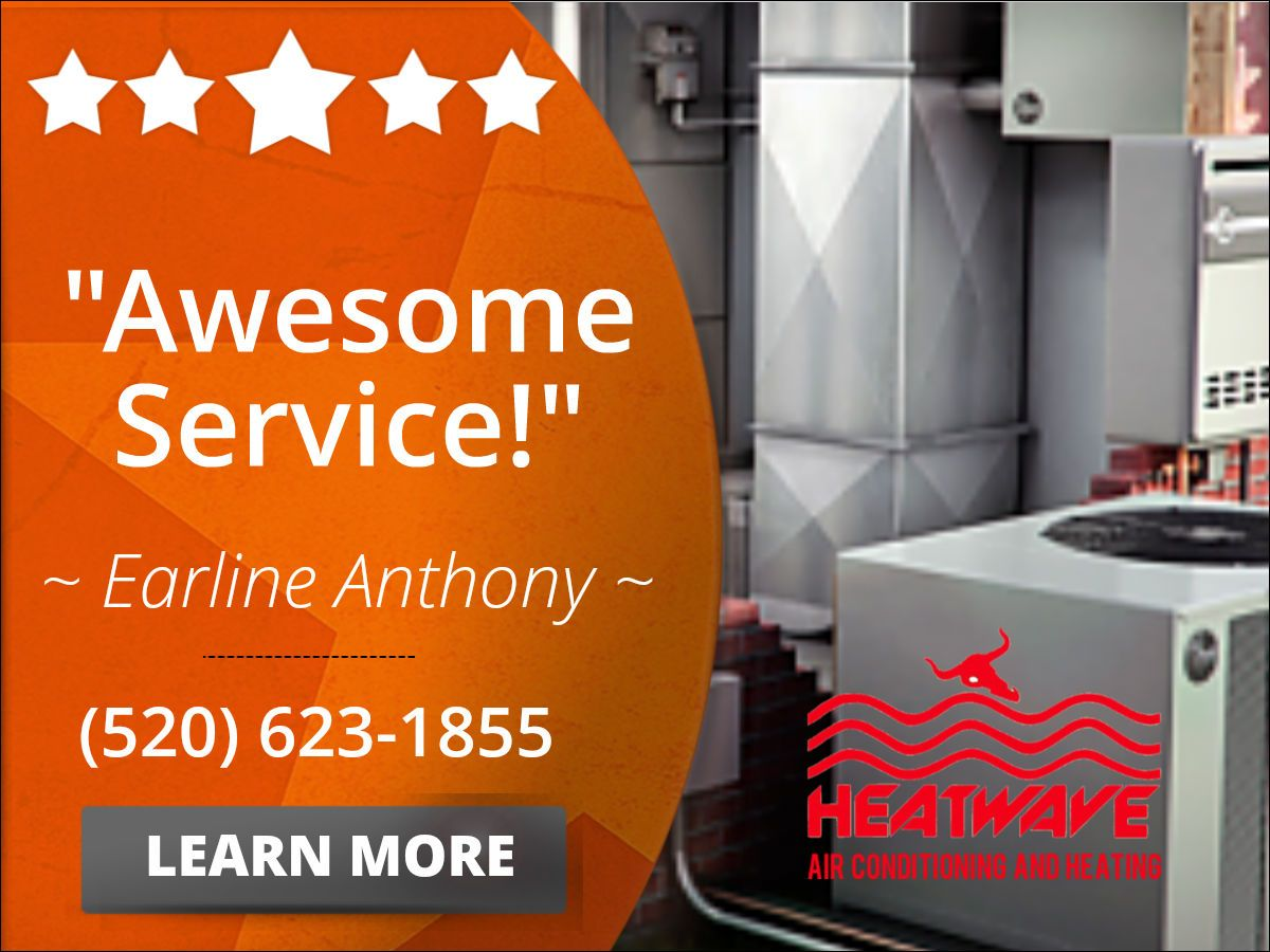 Really great to work with Heatwave Air Conditioning and