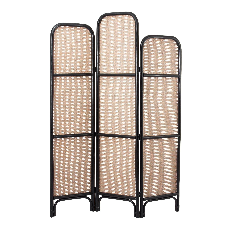 Inge Rattan Divider In 2021 Room Divider Divider Rattan Accent furniture room dividers