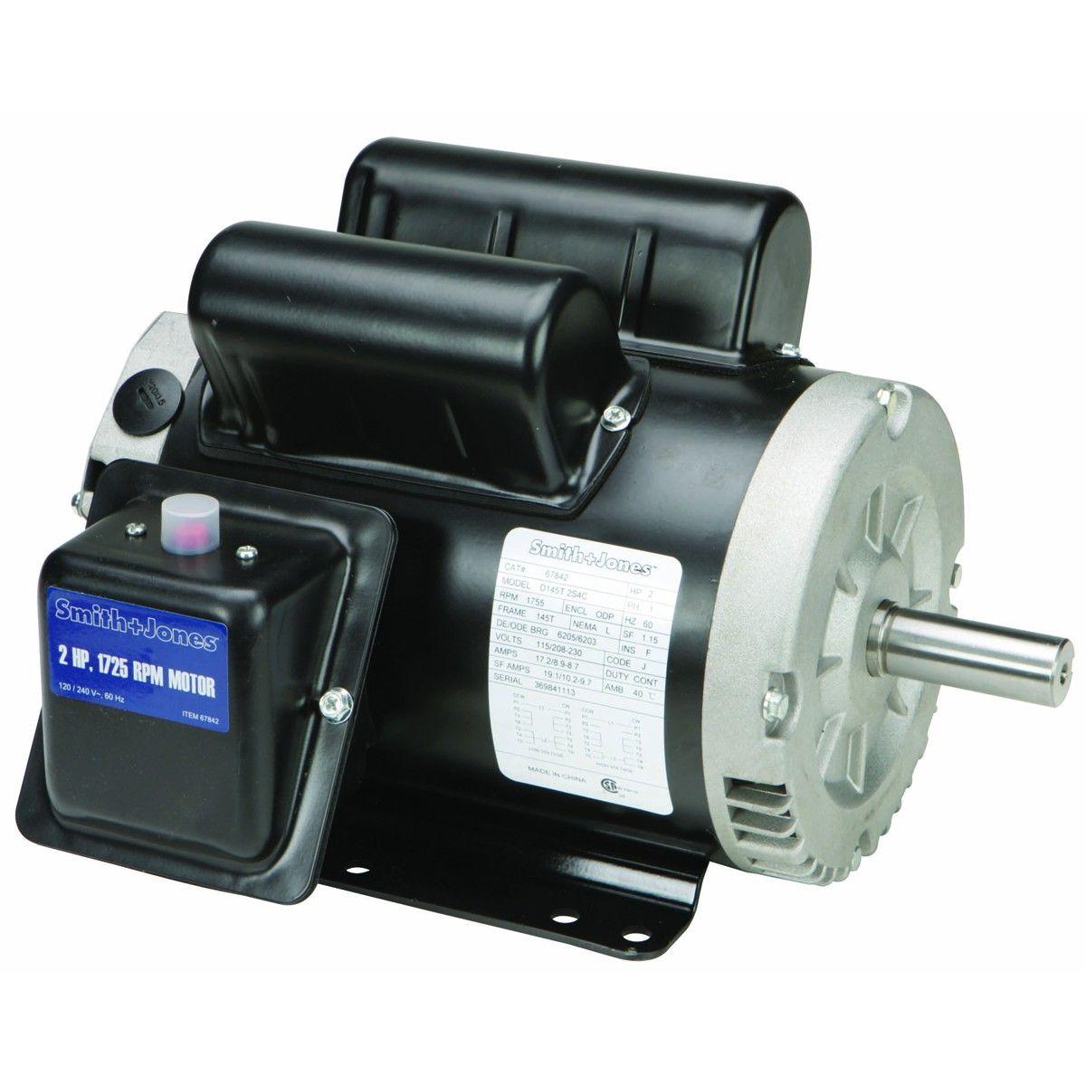 2 hp compressor duty motor motors 2 hp compressor duty motor