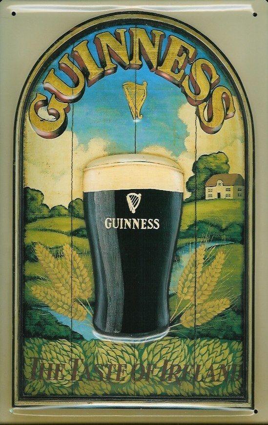 Реклама пива гиннесс картинки