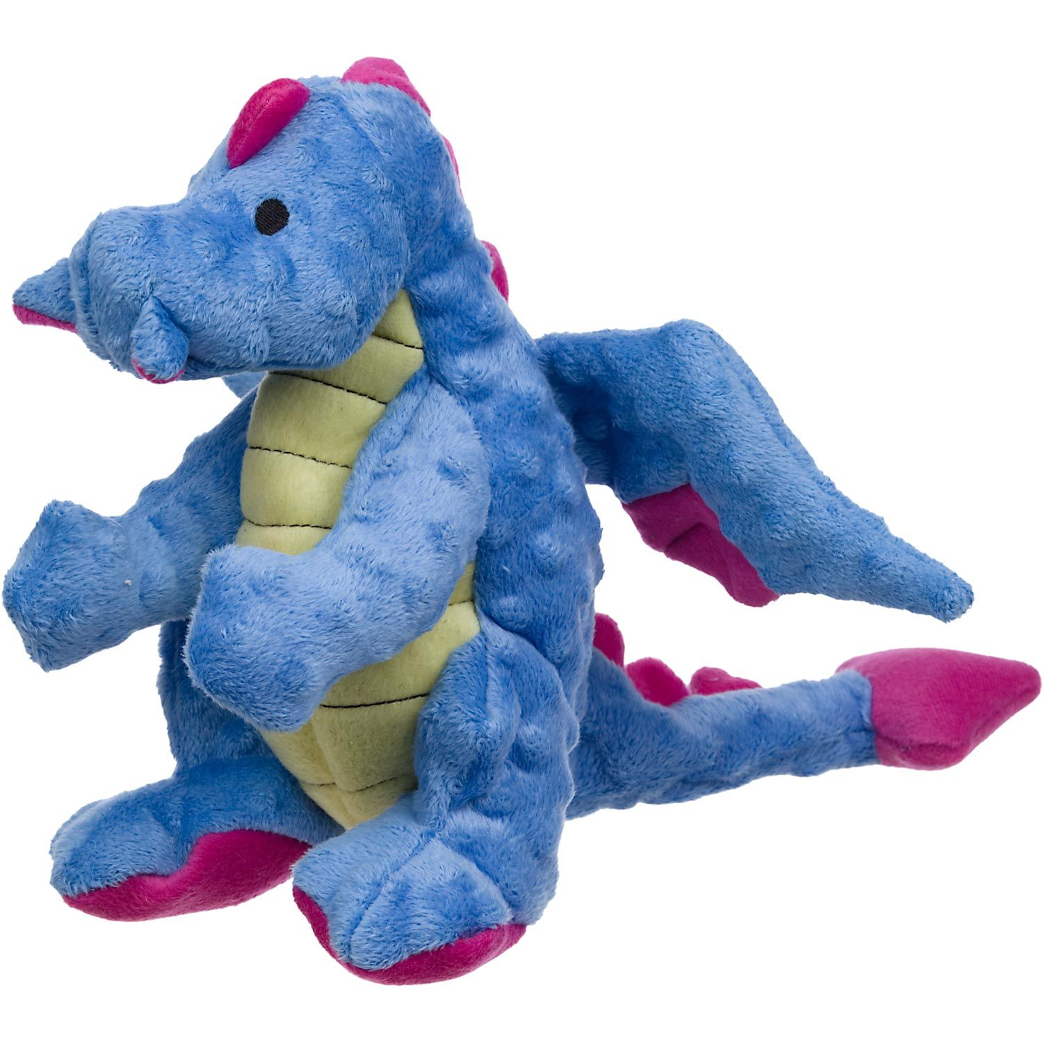 Sherpa Go Dog Plush Dragon Dog Toy Wellstone Ate One In A Month