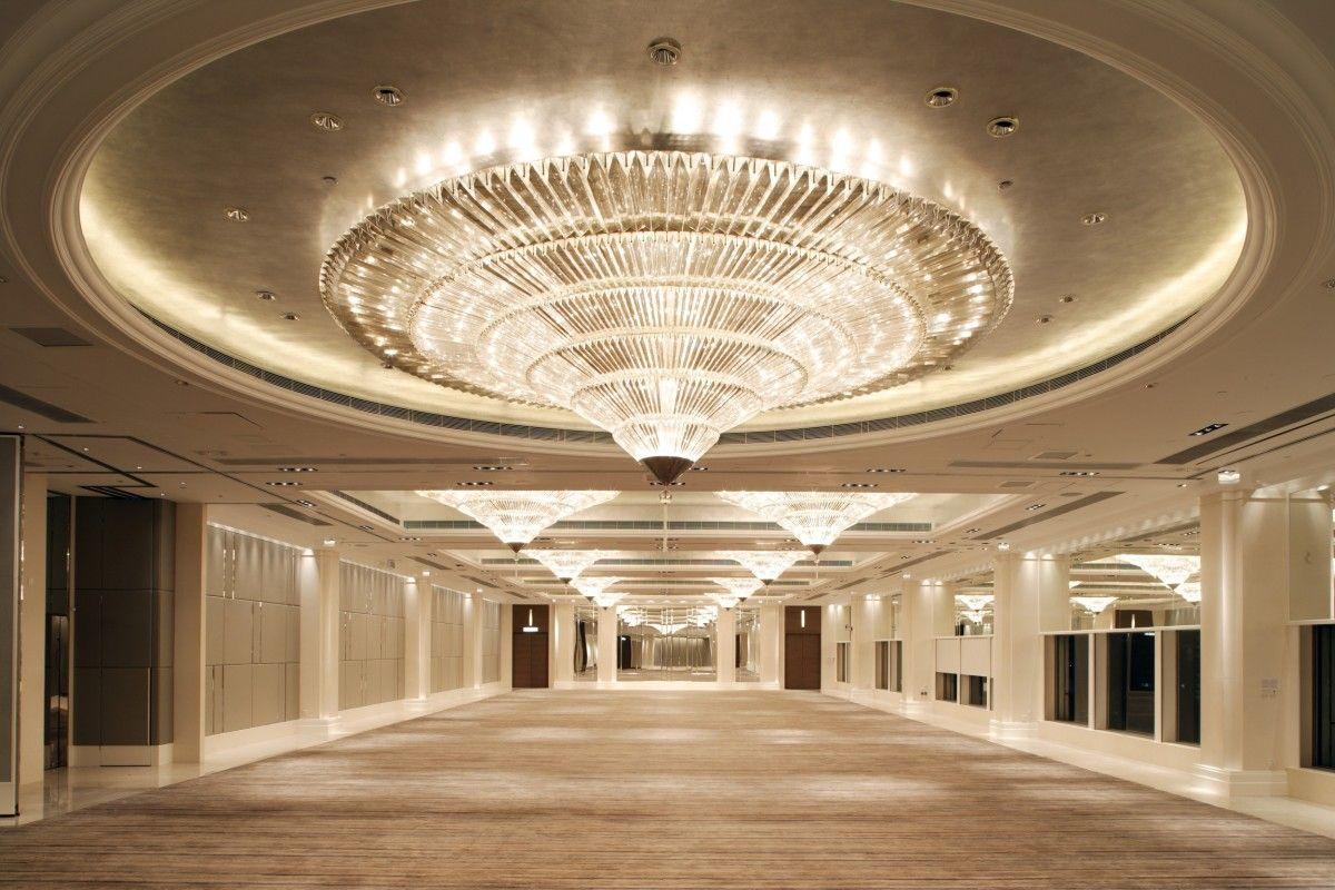 Lasvit Lobby And Ballroom Lighting Ceiling Light