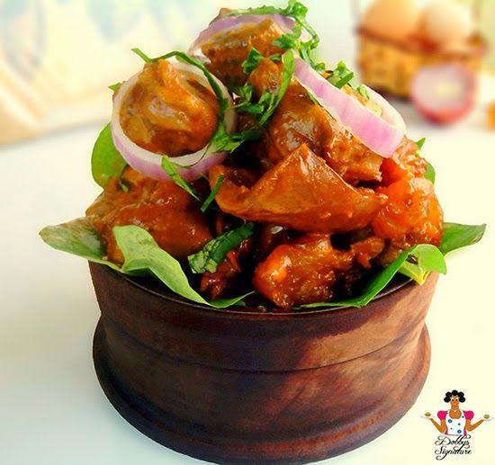 How to make nkwobi nigerian food recipes nigerian food and west dobbys signature nigerian food blog nigerian food recipes african food blog how forumfinder Images
