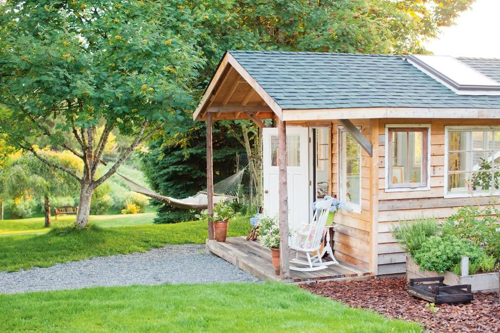 7 tips for building a summer home on a budget Building