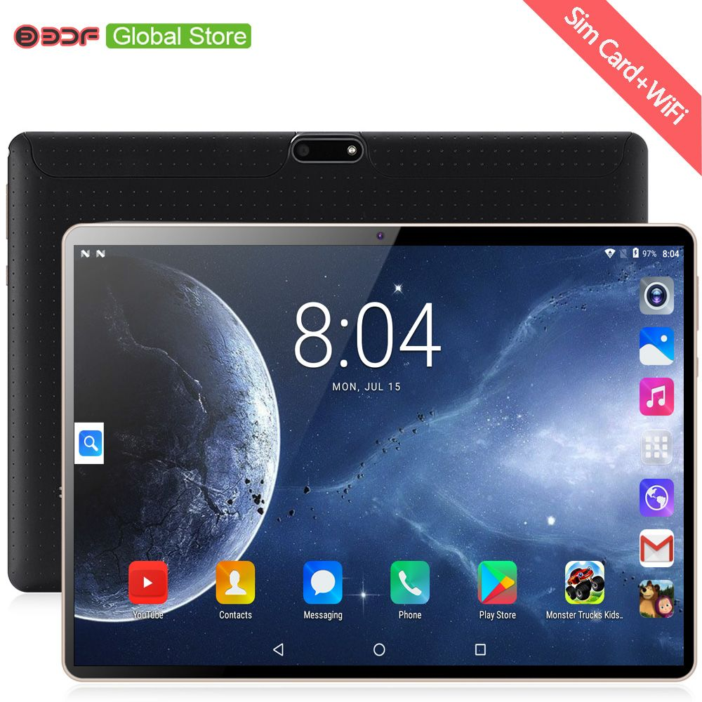 Home Pro Buyerz Tablet Bluetooth Gps 10 Inch Tablet