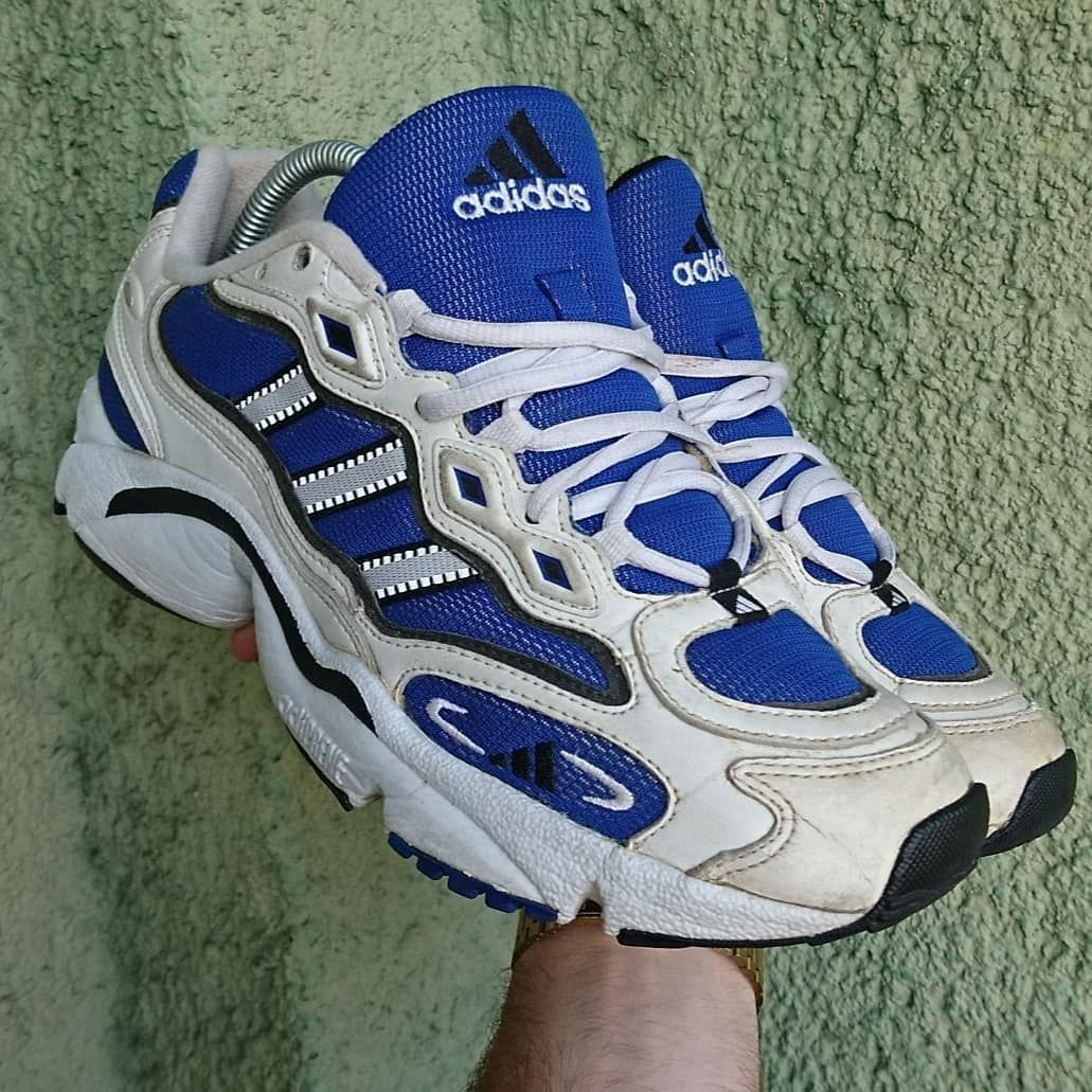 Adidas Vendetta Torsion 1999 | Sko, Sneakers, Tøj