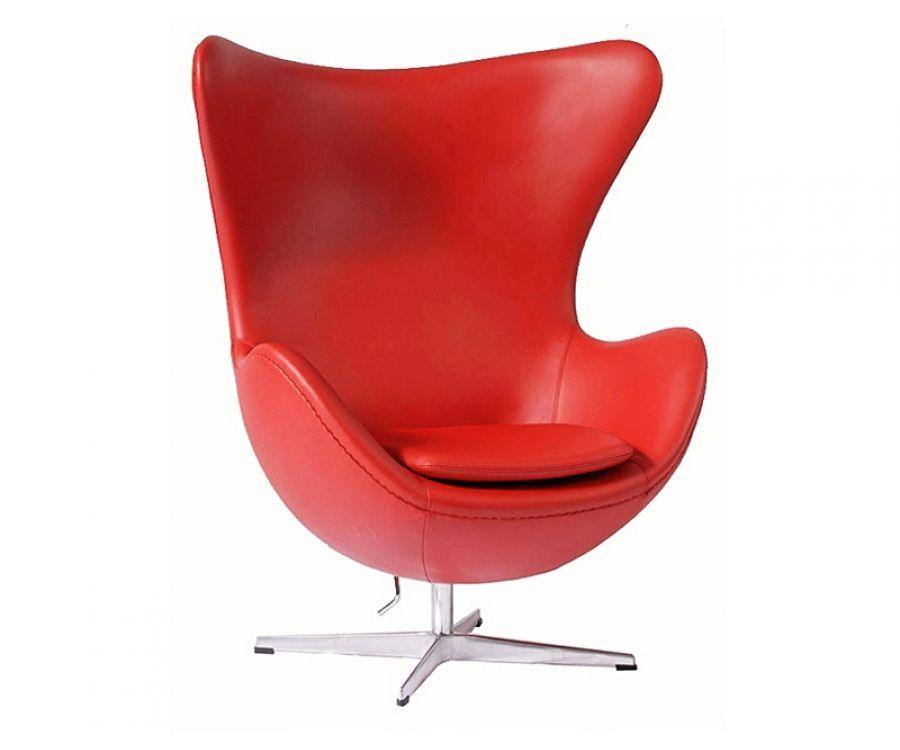 Egg Chair (Das Ei) Bauhaus möbel, Egg sessel und Stuhl