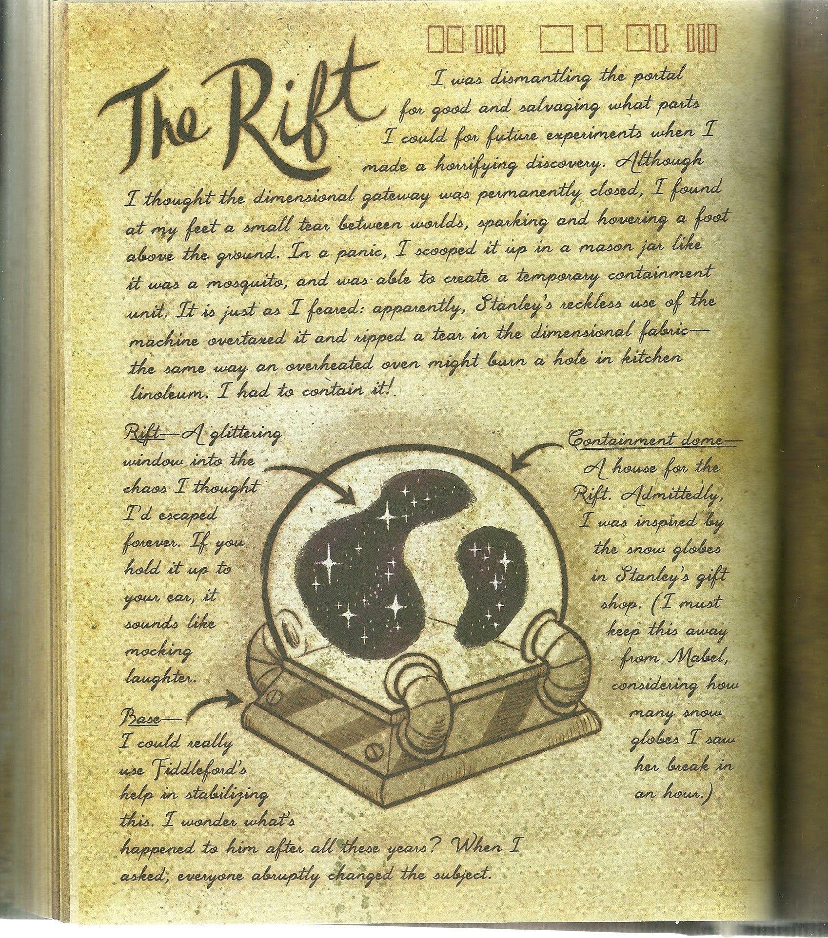 Картинки в внутри книги из гравити