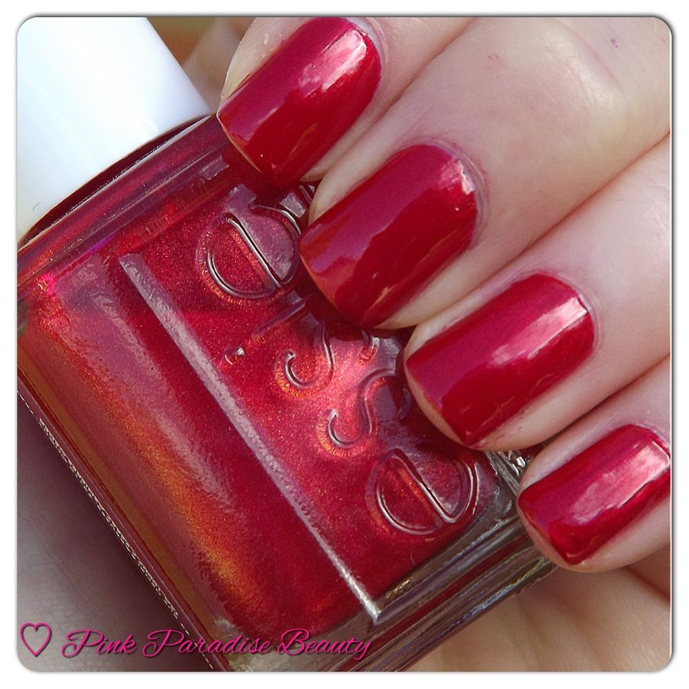 Essie - Jag-U-Are Nail Swatch Nail Polish | Nails | Pinterest ...