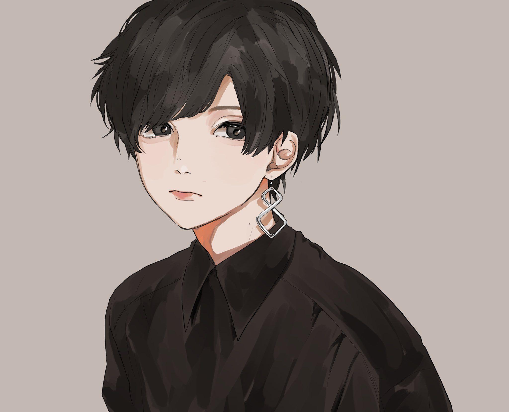 「Bad boy anime」おしゃれまとめの人気アイデア|Pinterest|•°'ѕlєєpч_mσchα