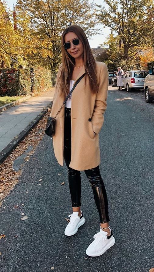 The Bright Side in 2020 | Outfit, Outfit herbst und Outfit ...