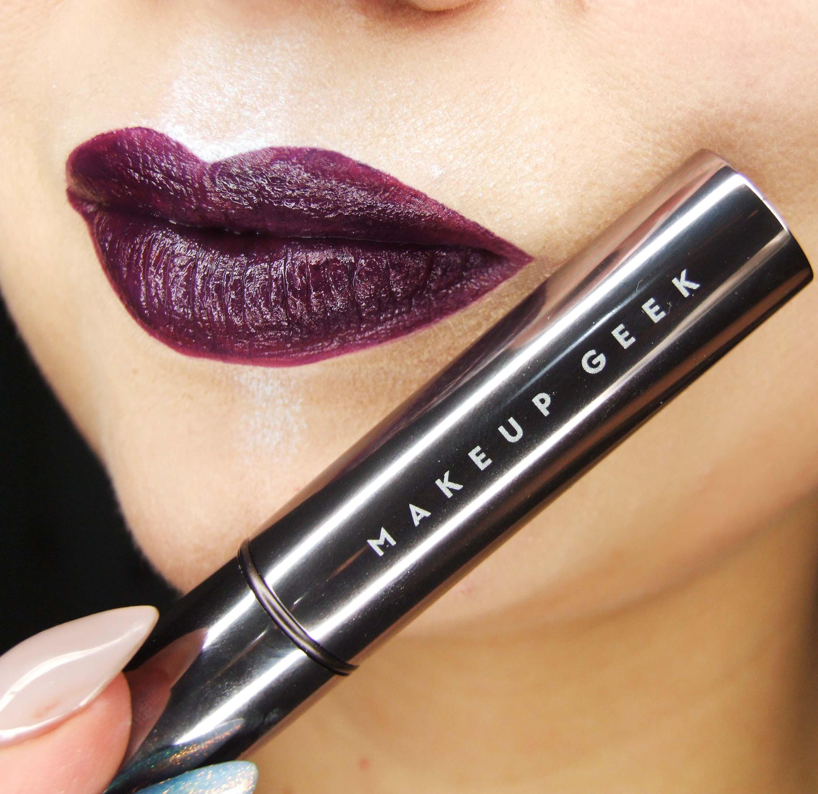 Pin On Makeup Geek Iconic Lipsticks