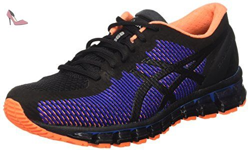 Asics Gt 2000 4 Chaussures de Running Entrainement femme Noir Black Onyx...