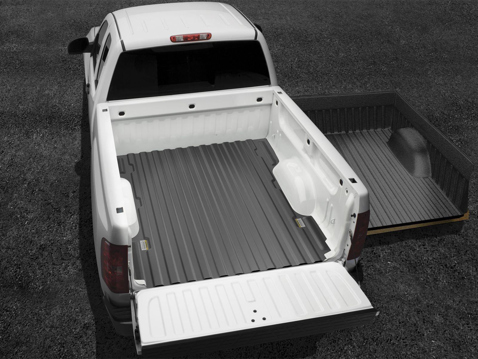 UnderLiner in 2020 Bed liner, Truck bed liner, Truck bed