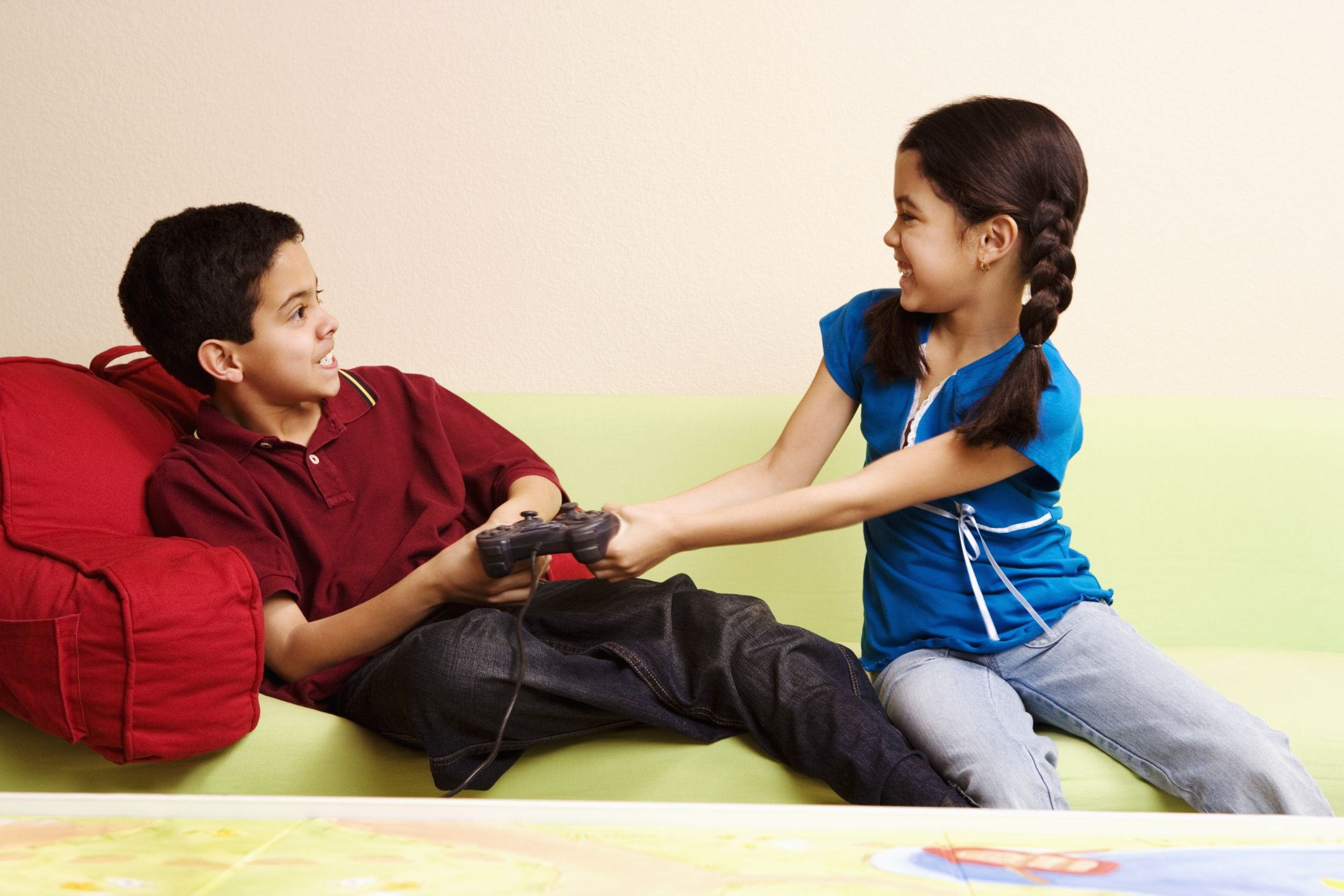 How To Correct Aggressive Behavior In 4 Year Olds With