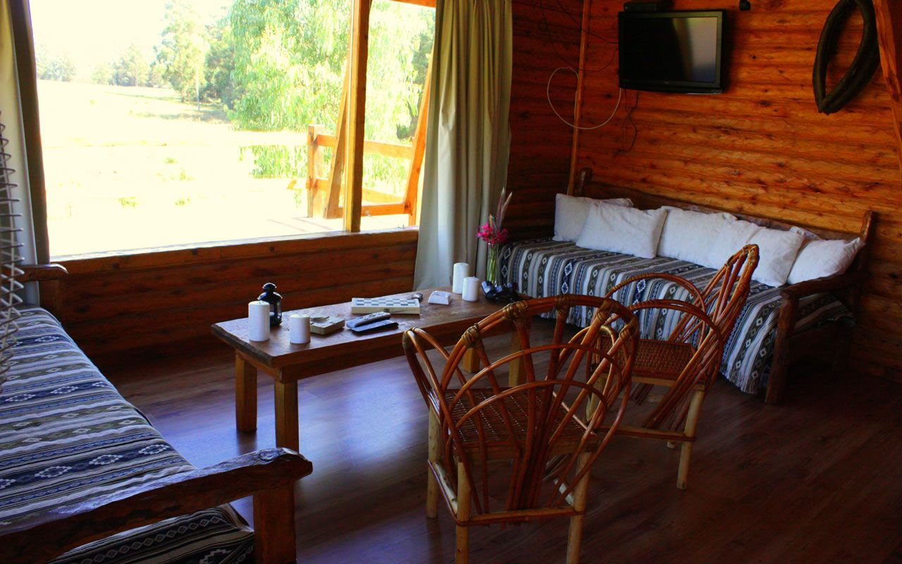 Caba As Valle De Los Ciervos Sierra Del Tigre Tandil Argentina  # Muebles Serrano Villahermosa