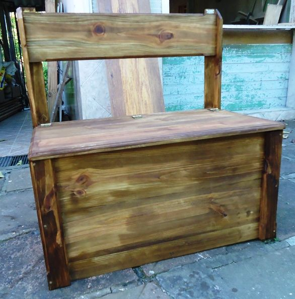 62341f80d66 Resultado de imagem para caixa de lenha de madeira