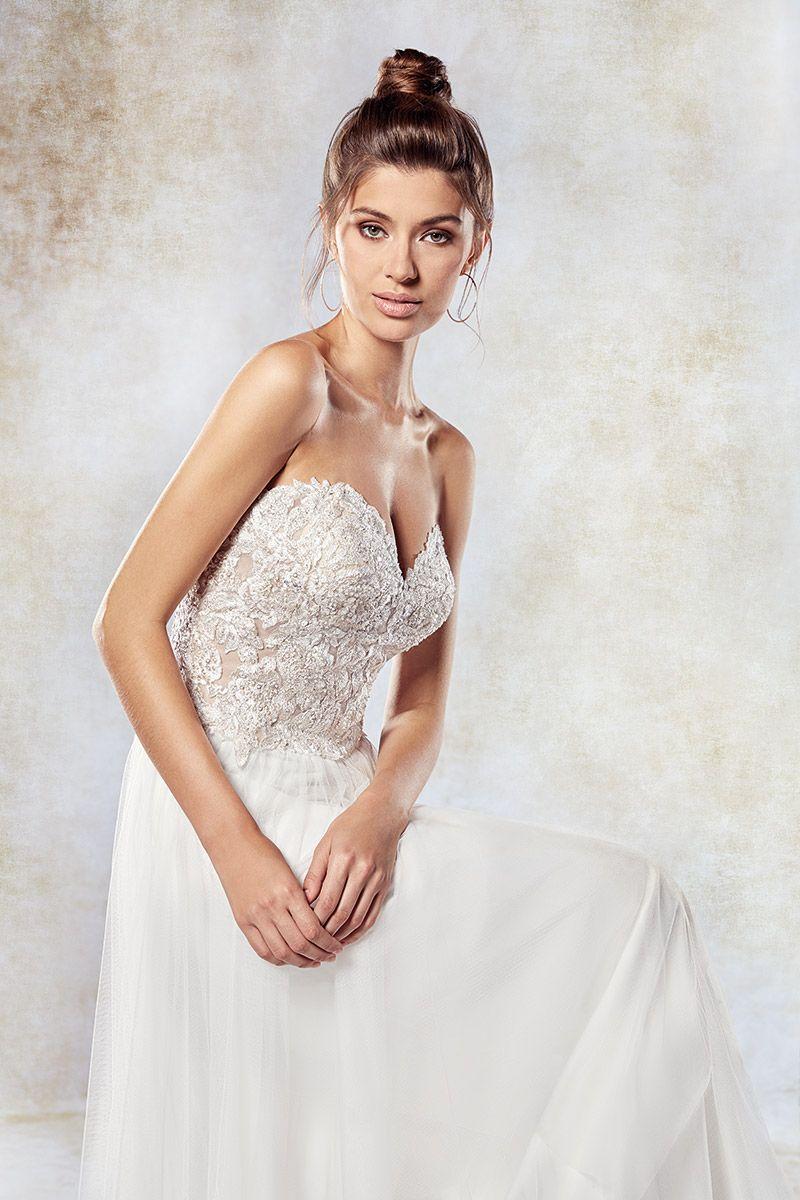 Wedding Dress Sek1188 Eddy K Pinterest Wedding Dress Bridal