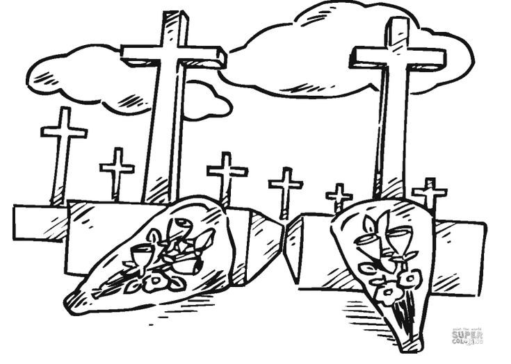 Teach Kids About Memorial Day With These Fun And Free Coloring Pages