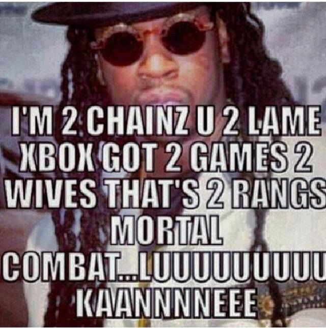 2 Chainz Quotes Best 2 Chainz Quotes  Chainz Quotes 2Chainz Quotes  Musicrnb .