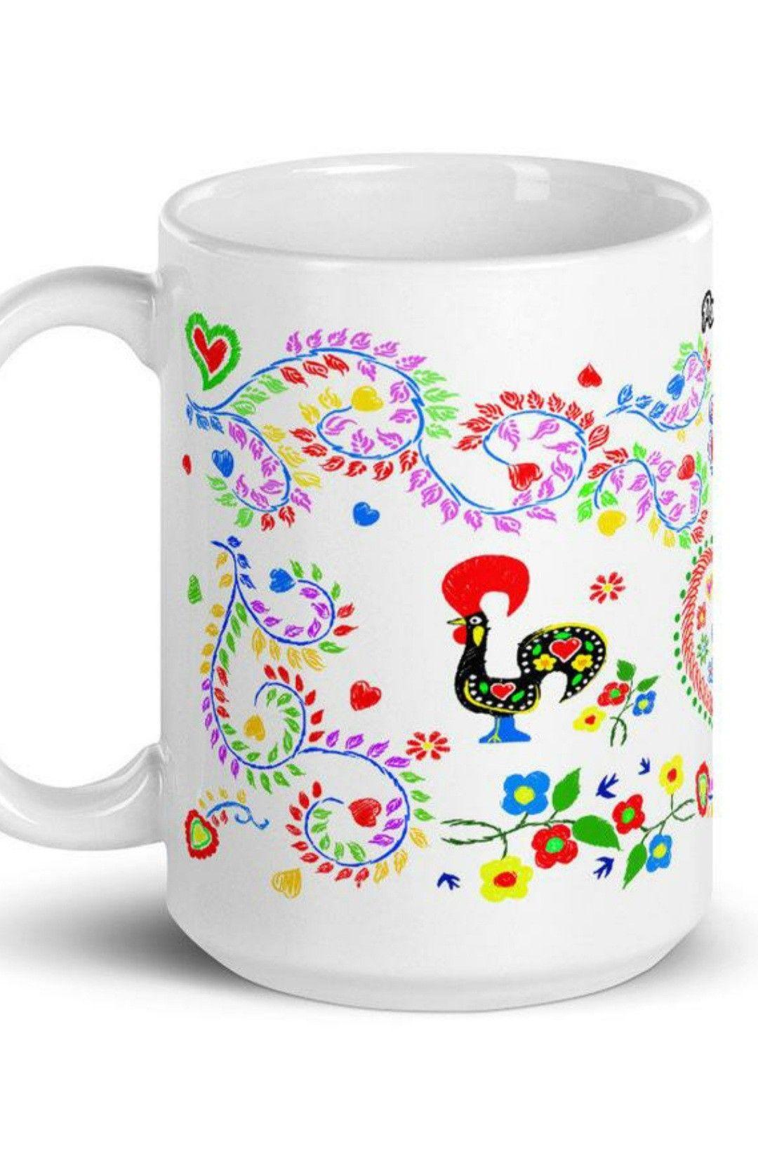 Bordados De Flores Mug Etsy New Product November Sign