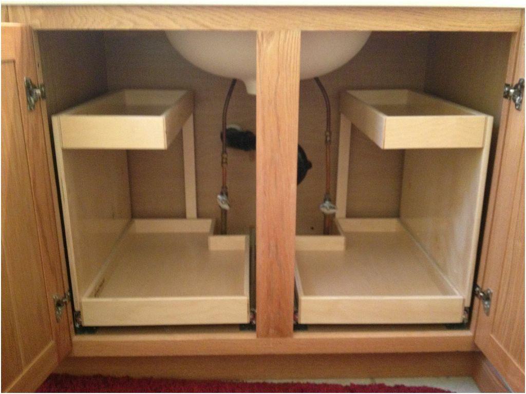 Beautiful Bathroom Cabinet Organizers Pull Out Penyimpanan Dapur Desain Furnitur Rak