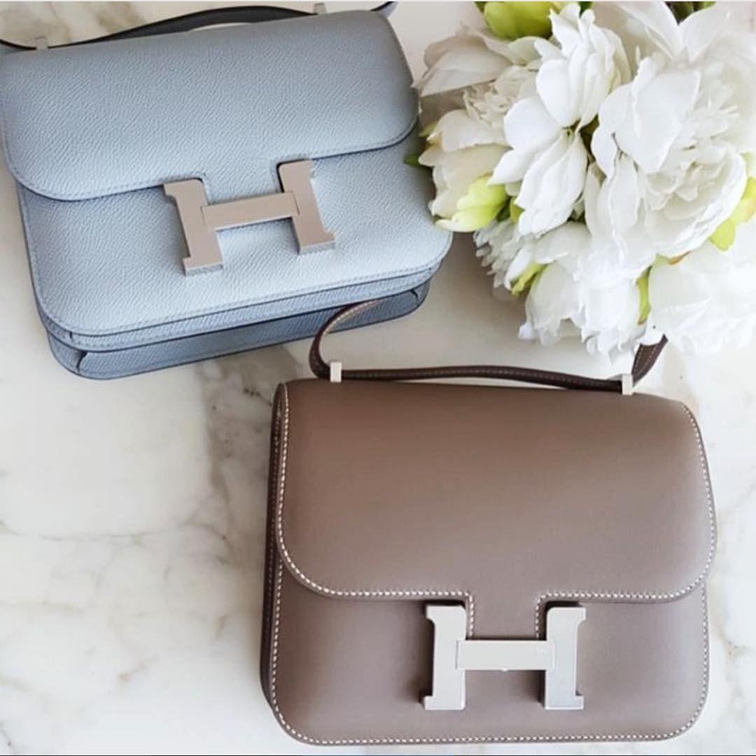 herm s constance bags great handbags in 2019. Black Bedroom Furniture Sets. Home Design Ideas