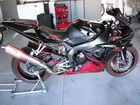 Check out this 2003 Yamaha Yzf-R1 listing in Las Vegas, NV 89108 on Cycletrader.com. It is a Sportbike Motorcycle and is for sale at $5850.