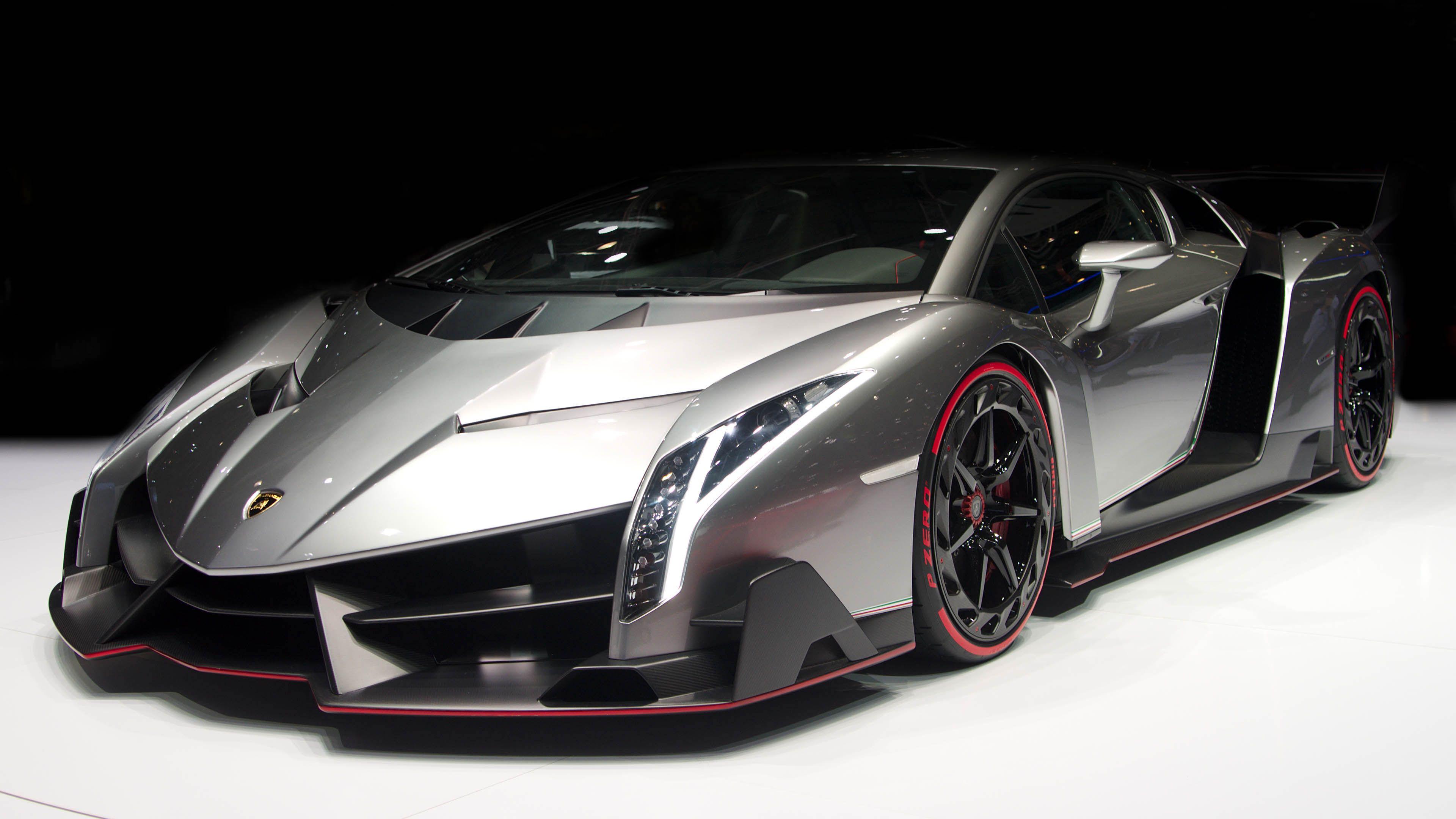 Lamborghini Veneno Wallpaper For Free Wallpaper Dream