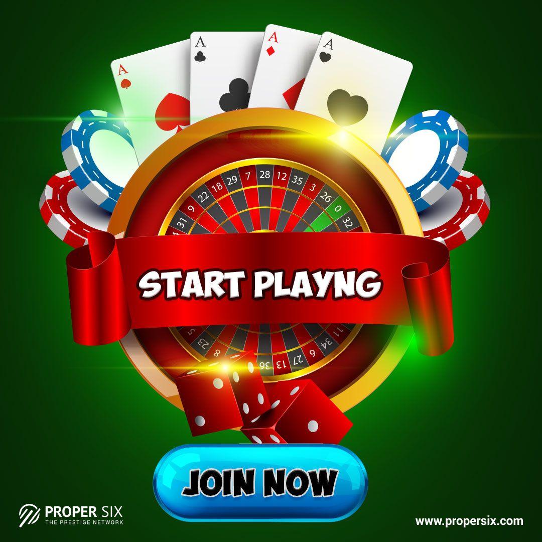 Blockchain Casino Proper Six Blockchain Casino Proper Six
