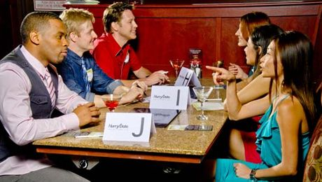 Speed dating minneapolis aloft hotels
