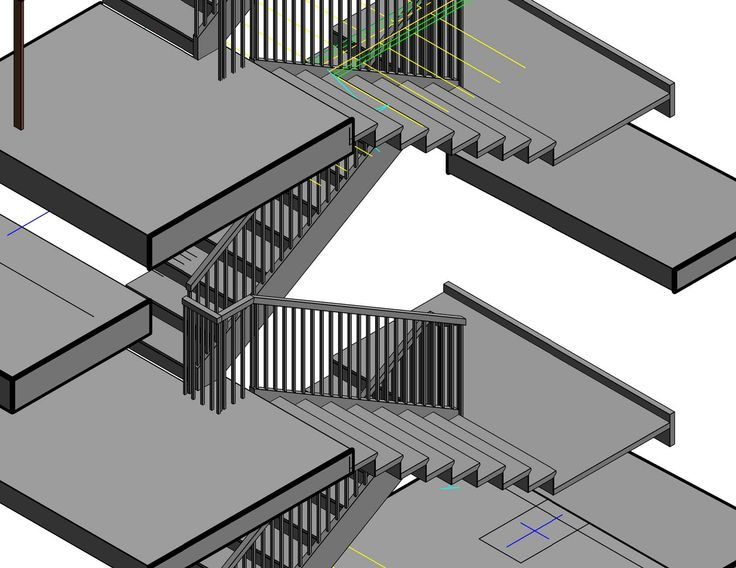 CAD Outsourcing Services - Structural, MEP, BIM and Steel
