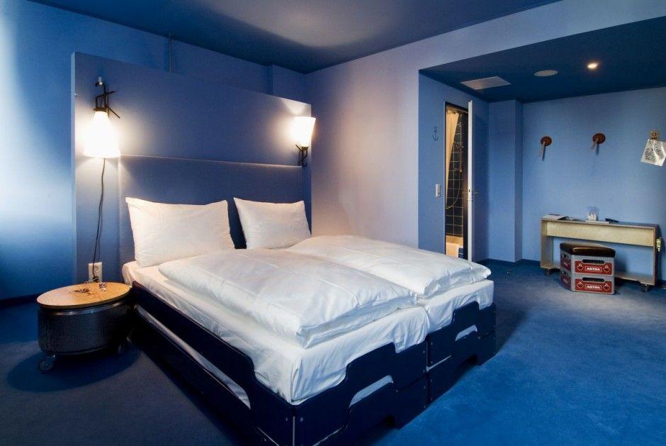 Hotel Design Ideas For High Class Living Place Superbude Hotel