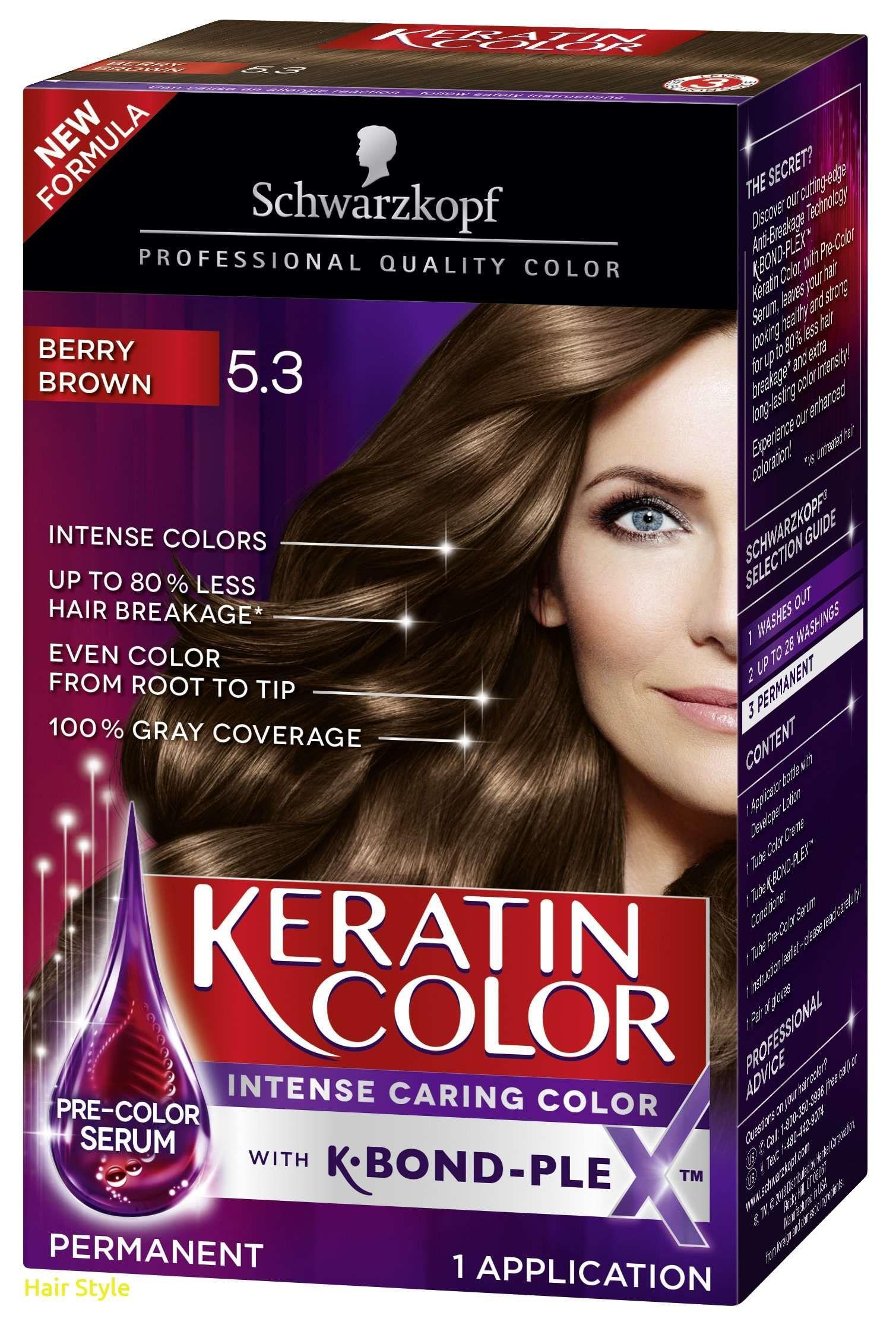 Haarfarbe marke empfehlung