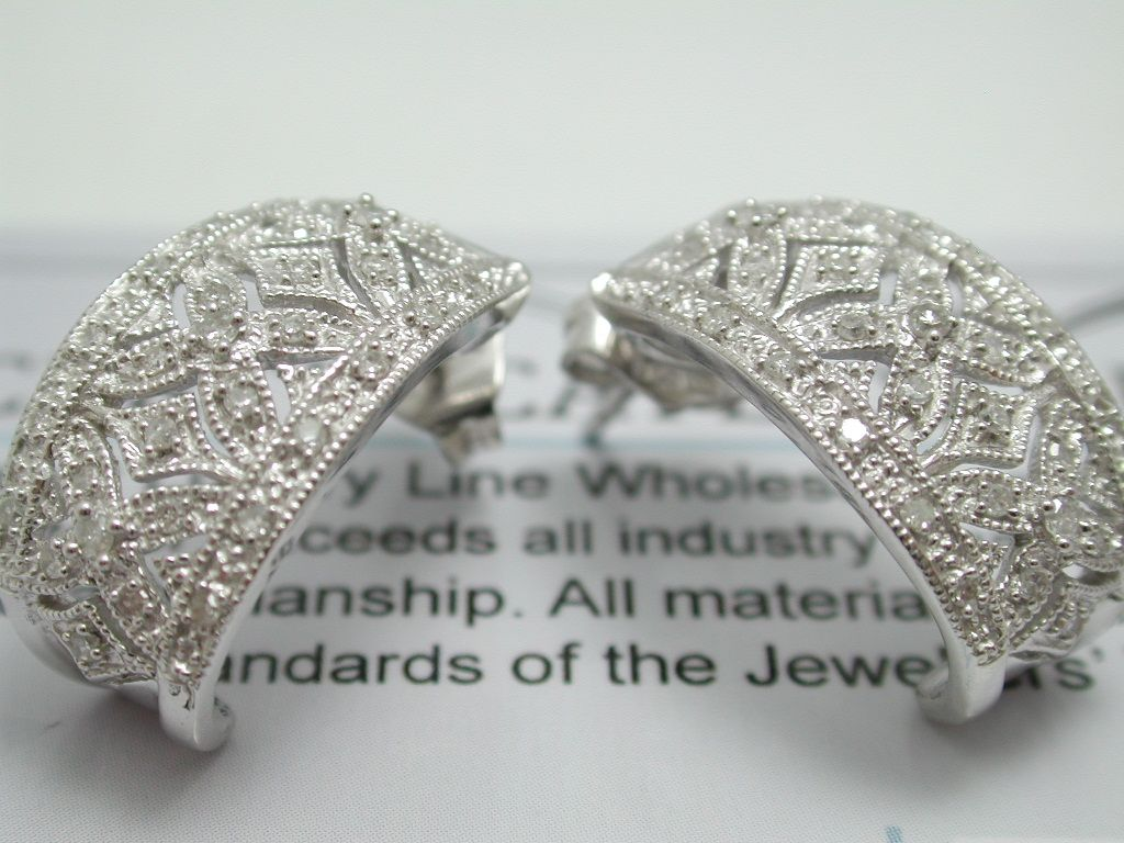 Perfect pair with any dress color a jewelry must have prrm